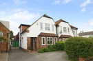 Detached home in Broadlands Way...
