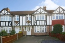 3 bed Terraced property for sale in Wolsey Drive...