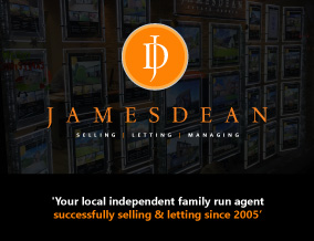 Get brand editions for JamesDean Estate Agents, Horley