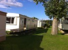 Caravan to rent in Harley Shute Road...