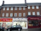 Maisonette to rent in Station Road East, Oxted...