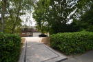 Plot in Vicarage Lane, Horley...