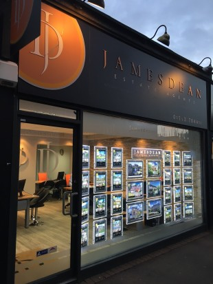 JamesDean Estate Agents, Horley branch details