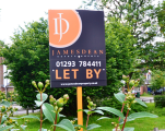 JamesDean Estate Agents, Horley