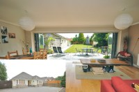 Bungalow for sale in Lake Road, Hamworthy...