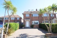 3 bed semi detached property in Selworthy Close...