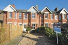 2 bed Terraced house for sale in Pottery Road, Whitecliff...