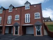 3 bedroom semi detached home in Acorn Drive, BELPER...