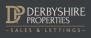Derbyshire Properties, Belper logo