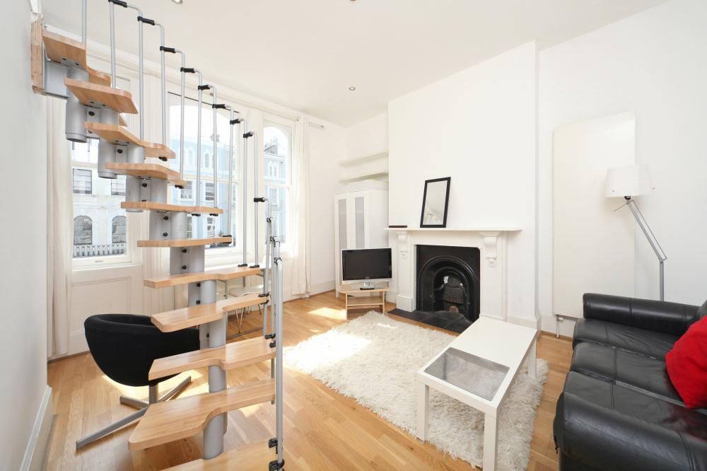 Unique Studio Apartment London Flat Short Lets In Bayswater By Map