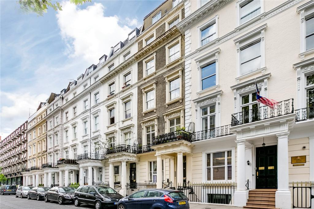 3 bedroom apartment for sale in queensborough terrace for Queensborough terrace