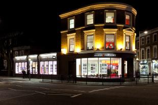 Marsh & Parsons, Notting Hill branch details