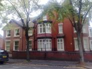 1 bedroom Flat in FLAT 1,  38 Thorne Road...