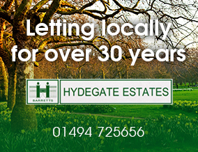Get brand editions for Hydegate Estates, Amersham