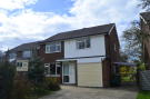 Hoppers Way Detached house to rent