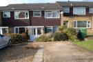 3 bed Terraced house to rent in Farndale Gardens...