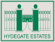 Hydegate Estates, Amersham