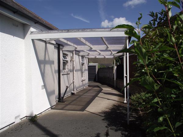 Garage -