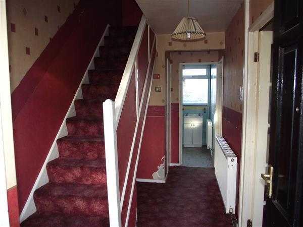 Entrance Hall-