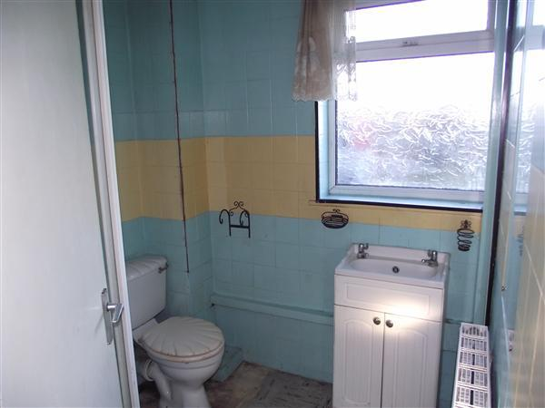 Ground Floor Shower Room-
