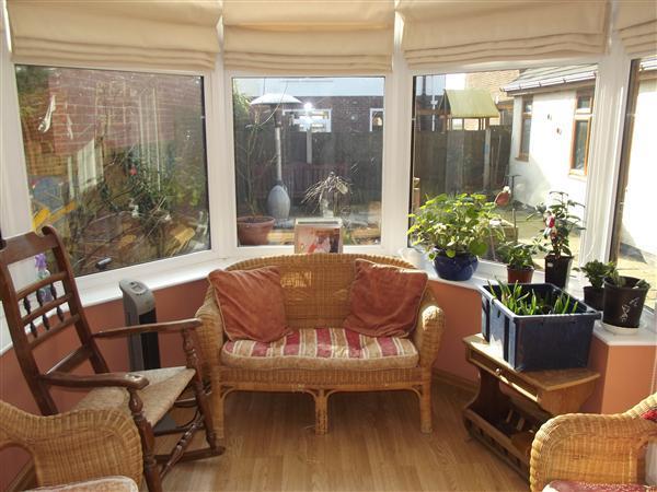 Conservatory-