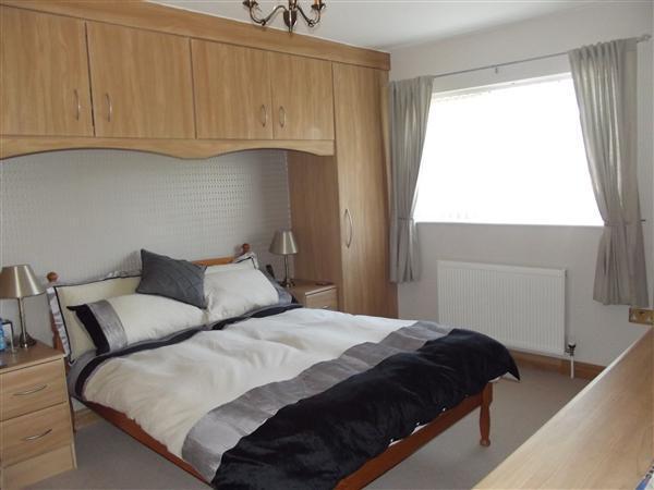 Bedroom 1-