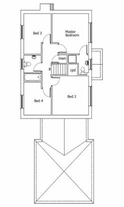 Indicative Floor Pla