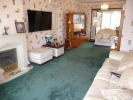 Detached house for sale in Meadow Road, Southam...