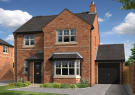 4 bed new house for sale in Plot 1 - The Beechwood...