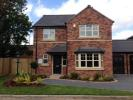 4 bed new house in Plot 3 - The Beechwood...