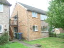 2 bed Ground Maisonette to rent in Elm Close, Binley Woods...
