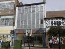 Shop to rent in Abbey Street, Nuneaton...