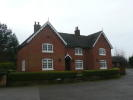 property to rent in The Farmhouse, Fernhill Court, Balsall Street East, Balsall Common, Nr. Coventry, CV7 7FR