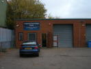 property to rent in Unit 6 Roman Park, Tame Valley Industrial Estate, Tamworth, Staffordshire, B77 5DQ