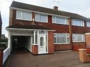 property for sale in Pleydell Close, Weeford Estate, Tollbar End, Coventry