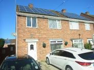 property for sale in Rock Close, Bell Green, Coventry