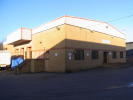 property to rent in Unit 1 The Quadrant, Kelsey Close, Attleborough Fields Industrial Estate, Nuneaton, CV11 6RS