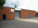 property for sale in Unit 1 Trident Business Park, Park Street, Nuneaton, Warwickshire, CV11 4PN