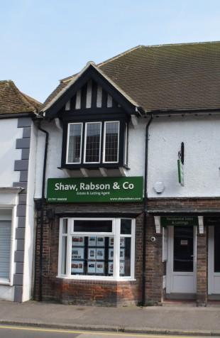Shaw Rabson & Co, NEW ROMNEYbranch details