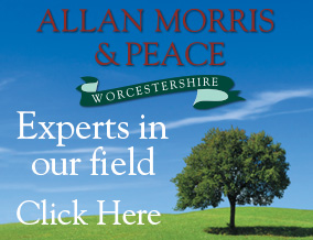 Get brand editions for Allan Morris & Peace, BROMSGROVE