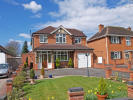 5 bedroom Detached home for sale in Finstall Road, Finstall...