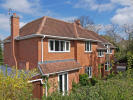 Detached house for sale in College Walk, Bromsgrove