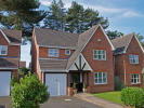 4 bed Detached house for sale in Blossom Drive...