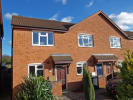 2 bed End of Terrace house in Acorn Road, Catshill...