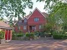 5 bedroom Detached home in Greyfriars Drive...