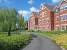 Flat for sale in College Road, Bromsgrove