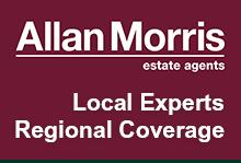 Allan Morris, Barnt Green