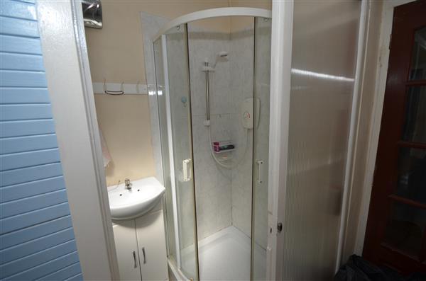 utility shower