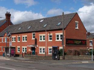 Tierney Property limited, Stalybridge - Lettingsbranch details