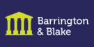 Barrington & Blake Estates, Rothwell logo